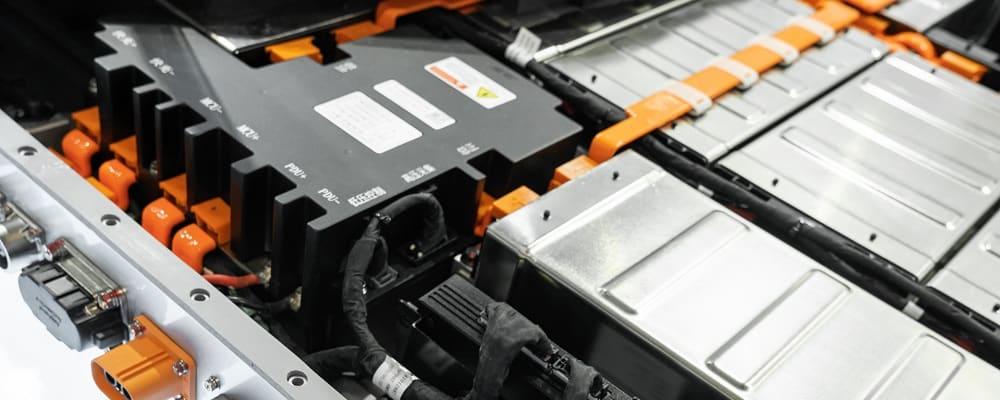 akumulator elektryczny